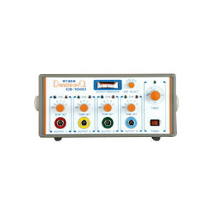 【カナケン】電子温灸器 CS-1000 KB-125【smtb-s】