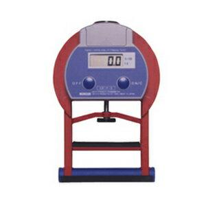 デジタル握力計 グリップD 体力測定用に最適です。【smtb-s】