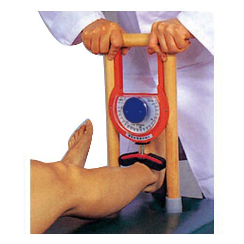 クワドメーターDTM-20(SN-451) 大腿四頭筋筋力測定器【smtb-s】