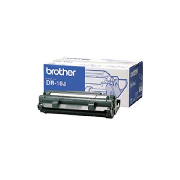 【純正品】 BROTHER ブラザー インクカートリッジ/トナーカートリッジ 【DR-10J】 ドラムユニット 送料無料!