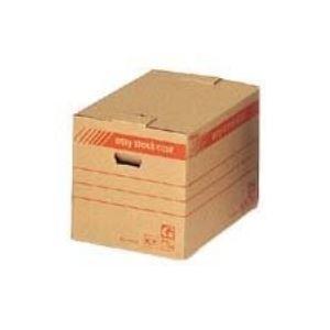 ボックスファイル 書類保存箱 事務用品 業務用お得セット 直営ストア まとめ ゼネラル SC-002 新入荷 流行 ×20セット 送料込 イージーストックケース