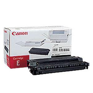 【純正品】 キヤノン(Canon) トナーカートリッジ 型番:カートリッジE 印字枚数:2400枚 単位:1個 送料無料!