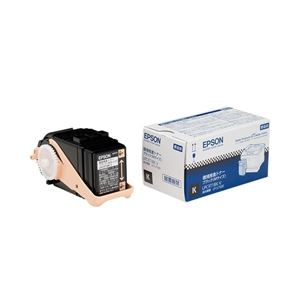 エプソン(EPSON) LP-S7100用 環境推進トナー/ブラック/Mサイズ(5500ページ) LPC3T18KV 送料無料!