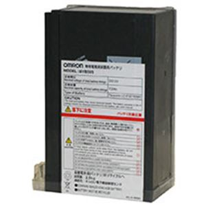 オムロン UPS交換用バッテリパック BY35S・50S用 BYB50S 1個 送料無料!