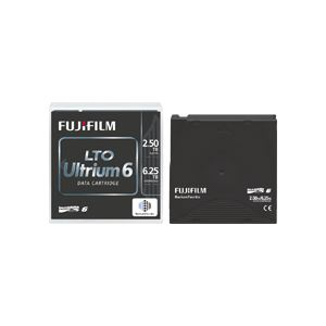 記録メディア 磁気テープ LTO Ultrium 富士フィルム FUJI LTO Ultrium6 データカートリッジ 2.5TB LTO FB UL-6 2.5T JX5 1パック(5巻) 送料無料!