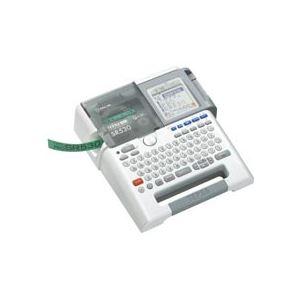 キングジム テプラ PRO シルバー SR530 1台 送料無料!
