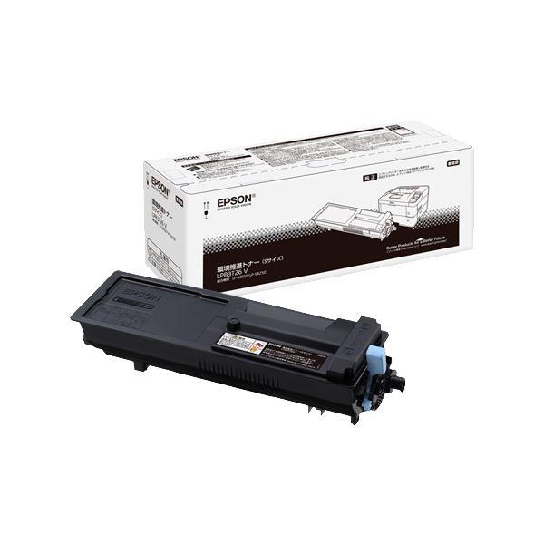 エプソン(EPSON) LP-S4250/S3550用 環境推進トナー(5900ページ) LPB3T26V 送料込!