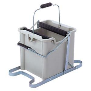 日用品 ゴミ袋 ゴミ箱 公式ストア 清掃用品 デポー モップ絞り器C型 テラモト 送料込