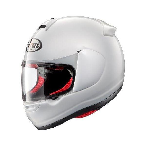 アライ(ARAI) フルフェイスヘルメット HR-INNOVATION シロ L 59-60cm 送料無料!