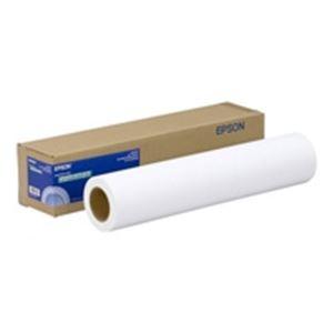 オフィス機器 Seasonal Wrap入荷 プロッター プロッター消耗品 用紙 業務用 EPSON エプソン プレミアムマット紙ロール PXMC24R5 610mm 大注目 送料込