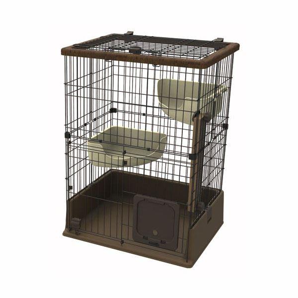 仔猫からのしつけにぴったりなキャットルームサークル 高品質 ヤマヒサ セール価格 ペットケア ネココ 送料込 仔猫からのしつけにもぴったりな ペット用品 キャットルームサークル