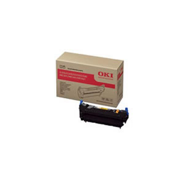 純正品 OKI 買い物 沖データ 送料無料激安祭 定着器ユニット 送料無料 プリンター用品 FUS-C4J