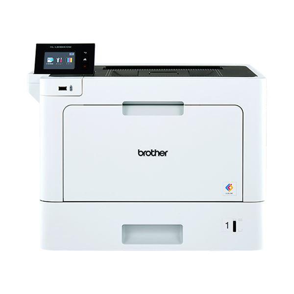 ブラザー工業 A4カラーレーザープリンター/31PPM/両面印刷/有線・無線LAN HL-L8360CDW 送料込!