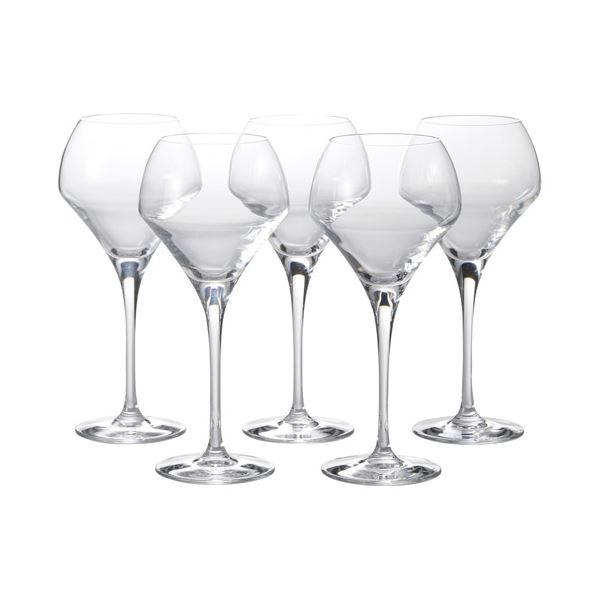 ワイン 5客セット K90805215 送料無料!