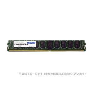 アドテック サーバー用 DDR4-2400 288pin UDIMM ECC 4GB VLP 送料無料!