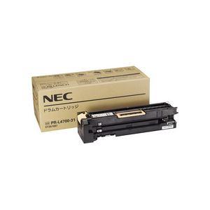 NEC ドラムカートリッジ PR-L4700-31 送料無料!
