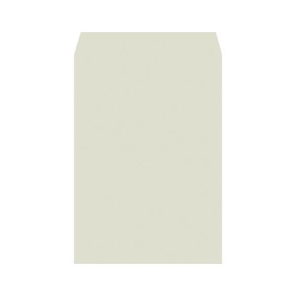 高春堂 ハーフトーン封筒 角2 グレー 100枚×5 Lシーム 7891 送料無料!