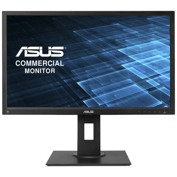 ASUS TeK 5年保証法人向け液晶ディスプレイ23.8型ワイド(16:9)BE249QLB(IPS/非光沢/1920x1080/DisplayPort・DVI-D・D-Sub/垂直角度調節/内蔵スピーカー) BE249QLB 送料無料!