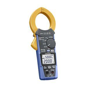 日置電機 AC/DCクランプメータ(AC/DC2000A Bluetooth搭載) CM4374【代引不可】 送料無料!
