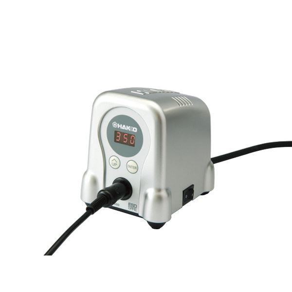 白光 FX888D-31SV FX-888D用温調器(シルバー) 送料無料!