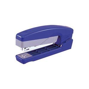 (業務用20セット) マックス ホッチキス HD-10V ブルー 5個 HD90530-5 送料込!