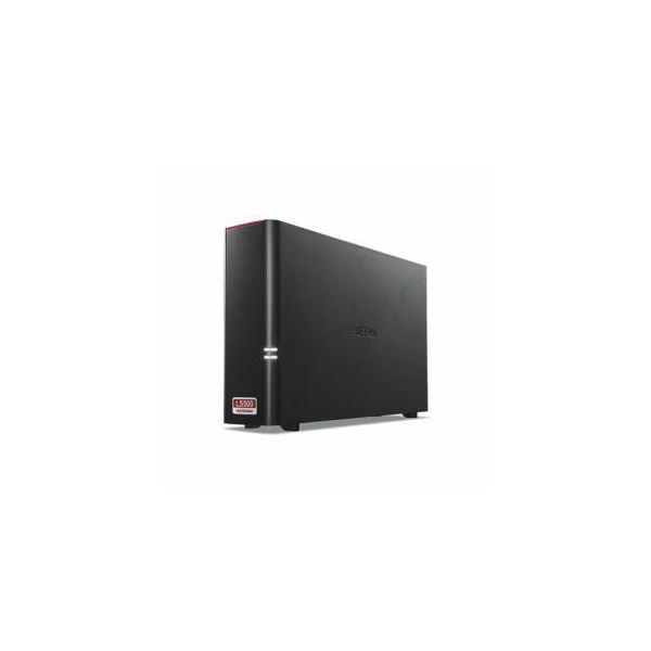 BUFFALO バッファロー LS510DN0301B リンクステーション for SOHO ネットワーク対応HDD 3年保証モデル LS510DNBシリーズ 3TB LS510DN0301B 送料無料!