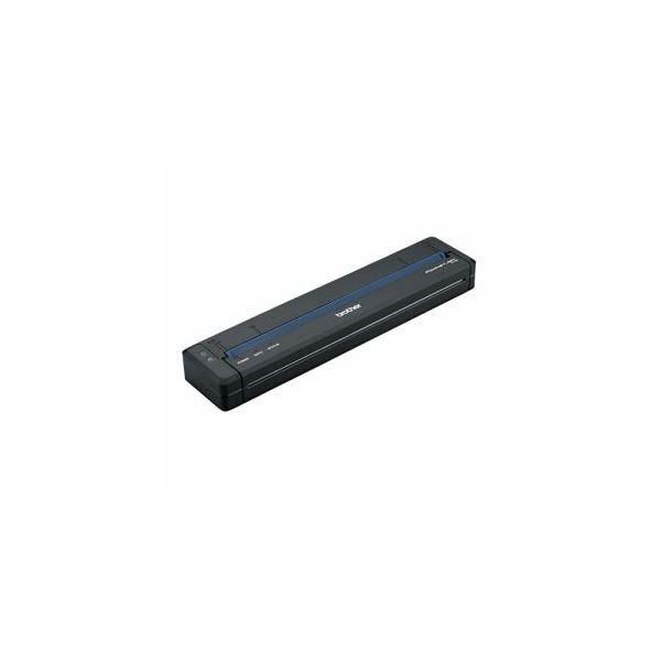 brother A4対応 モバイルプリンター USB接続モデル PJ-723 送料込!