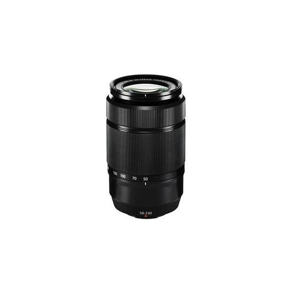富士フイルム 交換用レンズ XC50-230mm F4.5-6.7 OIS II ブラック 送料無料!