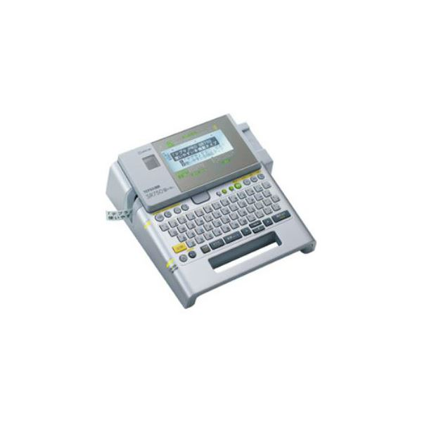 キングジム ラベルライター テプラPRO SR750 送料無料!