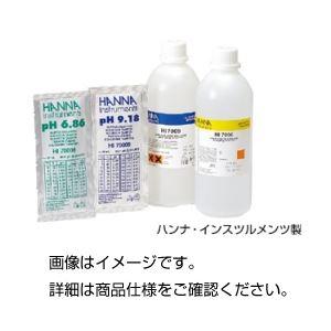 (まとめ)pH標準液 HI-7010L pH10.01【×30セット】 送料無料!