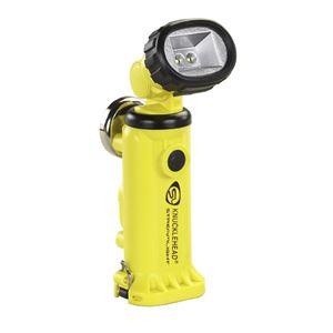 STREAMLIGHT(ストリームライト) 90642 ナックルヘッド 乾電池モデル(イエロー) 送料無料!