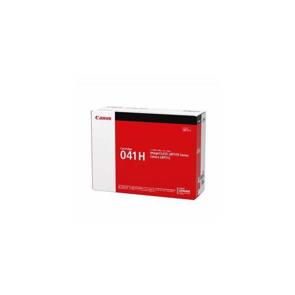 Canon CRG-041H 純正 トナーカートリッジ041H(大容量タイプ) CRG-041H 送料無料!