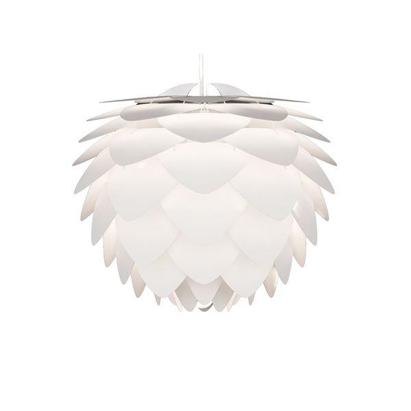 ペンダントライト/照明器具 【1灯】 北欧 ELUX(エルックス) VITA Silvia mini ホワイトコード 【電球別売】【代引不可】 送料込!