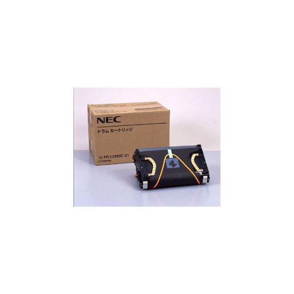 NEC ドラムカートリッジ PR-L2900C-31 送料無料!
