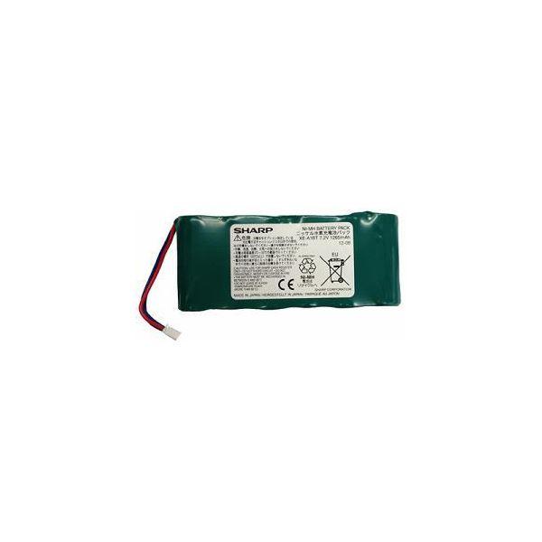 SHARP 電子レジスタ オプションバッテリ XE-A1BT 送料無料!