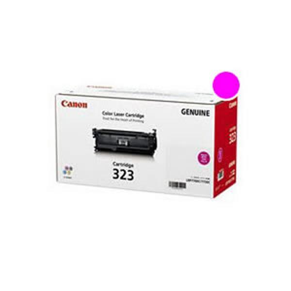 (業務用3セット)【純正品】 Canon キャノン トナーカートリッジ 【323 M マゼンタ】 送料無料!