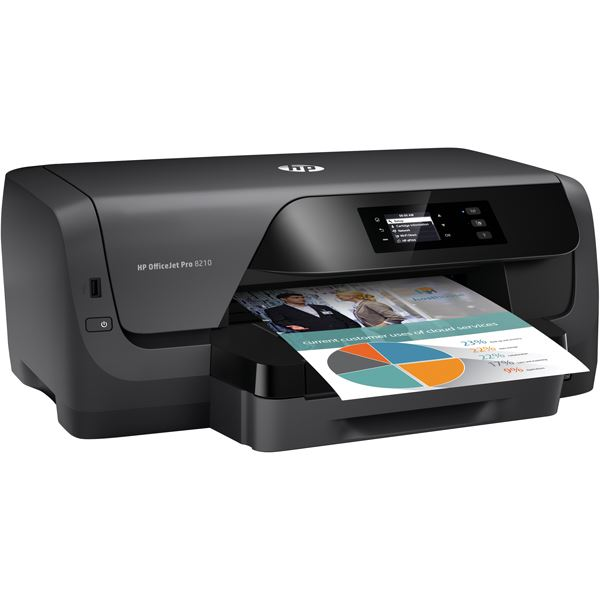 HP(Inc.) HP OfficeJet Pro 8210 D9L63A#ABJ 送料無料!