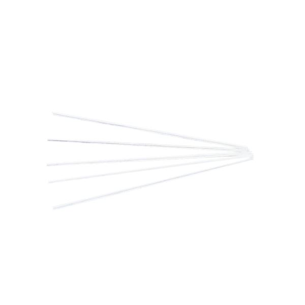 【柴田科学】突沸防止ガラス 泡入り【10本】 008800-10 送料無料!