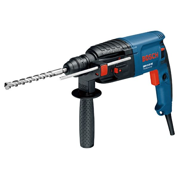 BOSCH(ボッシュ) GBH2-23RE SDS-PLUS ハンマードリル 送料無料!