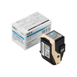 NEC トナーカートリッジ シアン PR-L9010C-13 送料無料!