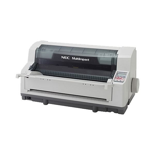NEC ドットインパクトプリンタ MultiImpact 700XE PR-D700XE 送料込!