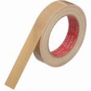 (業務用300セット) スリオンテック 布粘着テープ 343720 25mm×25m 送料込!