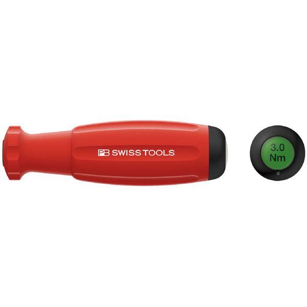PB SWISS TOOLS 8314A-3.0 メカトルク(トルクドライバー) プリセット 送料無料!