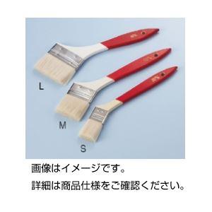 (まとめ)白毛ホーム刷毛 L【×30セット】 送料込!