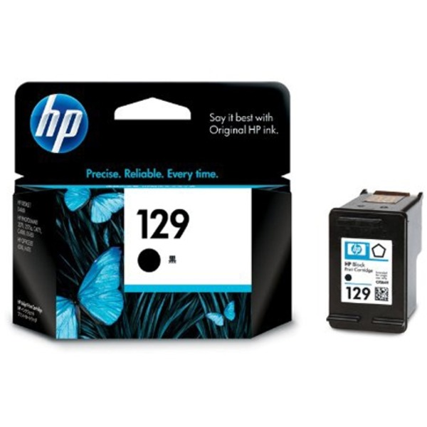 (業務用10セット) HP インクカ-トリッジHP129 C9364HJブラック 送料込!