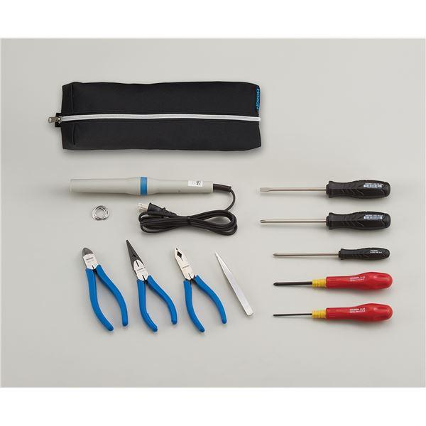 【ホーザン】工具セット S-305【工具 11点セット】 送料無料!