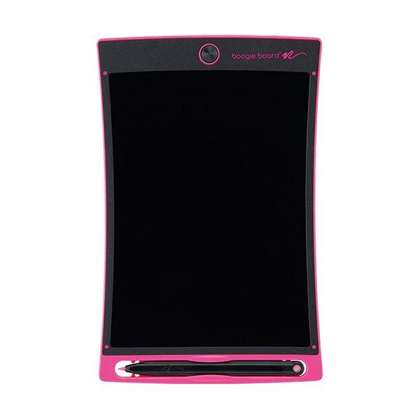 (まとめ)キングジム 電子メモパッド ブギーボードJOT8.5 ピンク BB-7Nヒン 1台【×3セット】 送料無料!