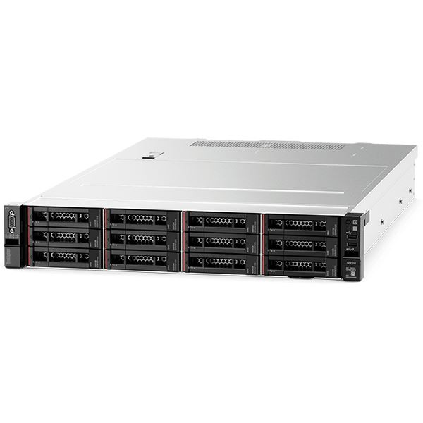 Lenovo ThinkSystem SR550 モデル 7X04A07NJP 送料込!