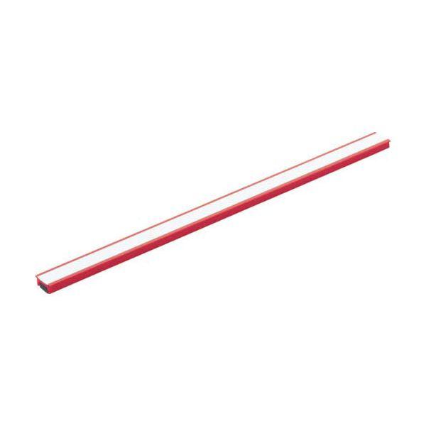 (まとめ) TRUSCO 棒マグネット 250L 赤BM2-250-R 1本 【×30セット】 送料無料!