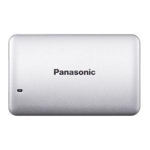 パナソニック USB3.0外付けポータブルSSD(512GB) 送料無料!